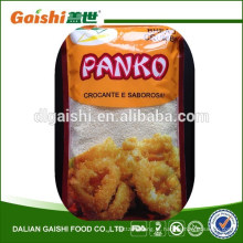 2017 hot sale assar saboroso panko breadcrumbs