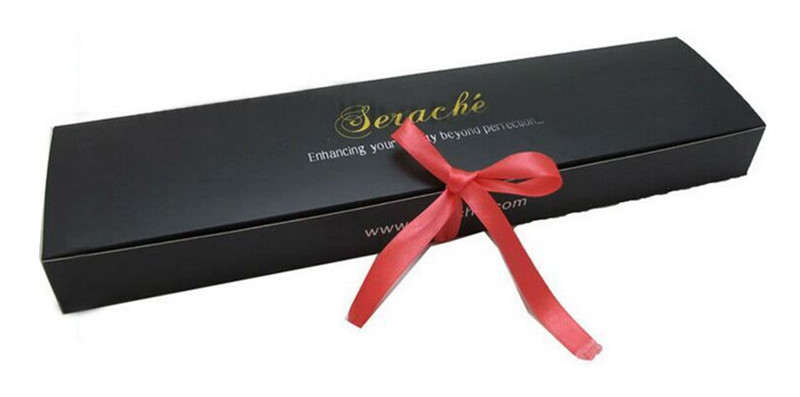 Custom Hair Extension Boxes