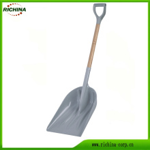 Poly Snow Scoop avec D-Handle confortable
