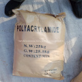 Chemical Flocculant Anionic Polyacrylamide APAM