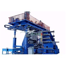 factory low price for Ibc Extrusion Blow Molding Machine IBC Barrel Blow Molding Machine supply to Zimbabwe Factories