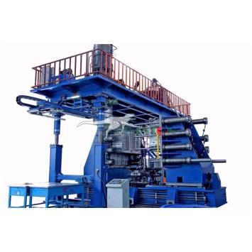 IBC Barrel Blow Molding Machine