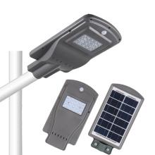 Best selling ip65 solar lamp led street light