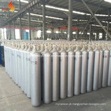 Cilindro de gás CO2 de 45kg