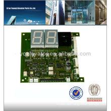 schindler elevator control panel ID.NR.594107