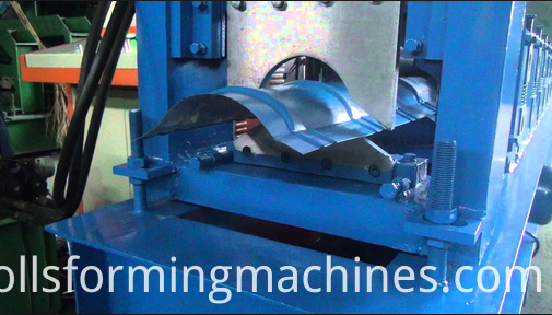 Advanced Cap Rodge Machines 02