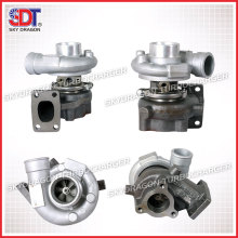 High Quality for Turbocharger Kit Kato Excavator HD TD04-13G Turbo 49189-00800 chra supply to Burkina Faso Importers