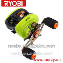 Left and Right Bait casting big game fishing reels for fishing reel