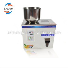 China supplier gold supplier oatmeal powder packing machine