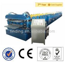 leichte Betondach und Wandpaneel roll Umformmaschine