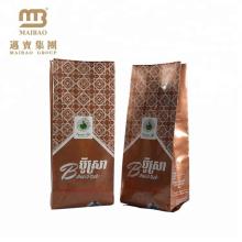 hot selling OEM coffee powder packing in guangzhou