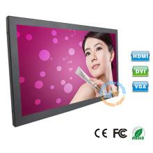résolution 1920 x 1080 portable moniteur LCD 15,6 pouces pour le montage VESA ou de bureau