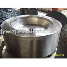 Forged Hydraulic Cylinder Parts