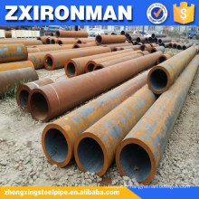 tubes en acier sa179 ASME