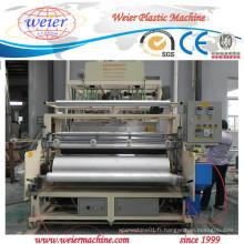 Machine de fabrication de film PE Stretch (SJ-90)