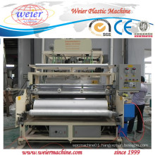 PE Stretch Film Making Machine (SJ-90)