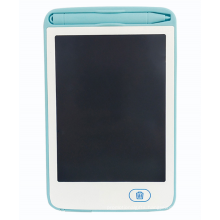 2021 hot selling portable e-writer 6.5 inch note lcd writing tablet drawing for kids