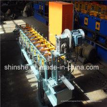 U Shape Roll Forming Machine