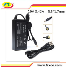 19V 3,42A 65W Laptop AC Adapter Acer