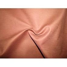 Tissu spécial teinté en coton tissé fonctionnel