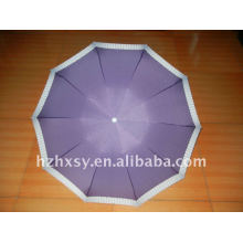 brazil style tipping umbrella