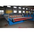Hot Sale Aluminium Sheet Roll Forming Machine