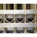 Cerca de aluminio barata de alta calidad de China para el jardín