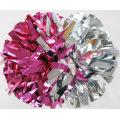 Metallische Pink POM Poms