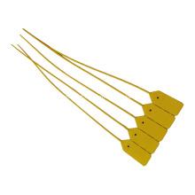 vedações de cabo de plástico
