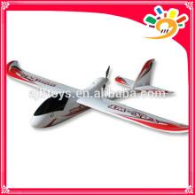 4-CH EPO FPVraptor TW 757 rc gilder plane pour débutants 1.6M rc Avion epo foam rc plane