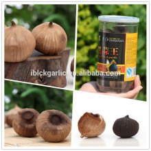 Royal natural delicious black garlic made from china 250g/bottle