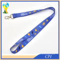 Cute Blue Lanyard Strap Neck Lanyard