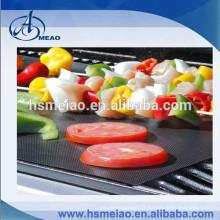 Super Tough Grilling Tool teflon ptfe bbq grill mat
