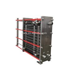 China calentador de agua de acero inoxidable, aceite hidráulico enfriador Sondex S17 relacionadas con