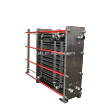 Aquecedor de água de aço inoxidável de China, óleo hidráulico, S17 refrigerador Sondex relacionados