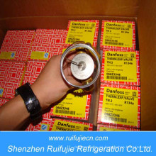 Válvulas de expansión termostáticas Danfoss Tn2 Rango de ecualización interna Rango N Soldadura