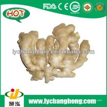 Китай Воздух сушеный имбирь с 30 фунтов / пластиковые коробки