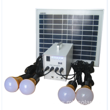 10w home solar systems
