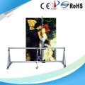 Vertical Canvas Painting Wall Printer Machine