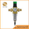 """G1/2"""" 3/4"""" 1"""" Front Filter for Water Filter System X830"""