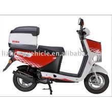 Scooter 50cc avec CEE & COC (Pizza 2)