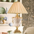 Decorative Light Fixture Factory Wholesale Bedside Table Lamp For Hotel