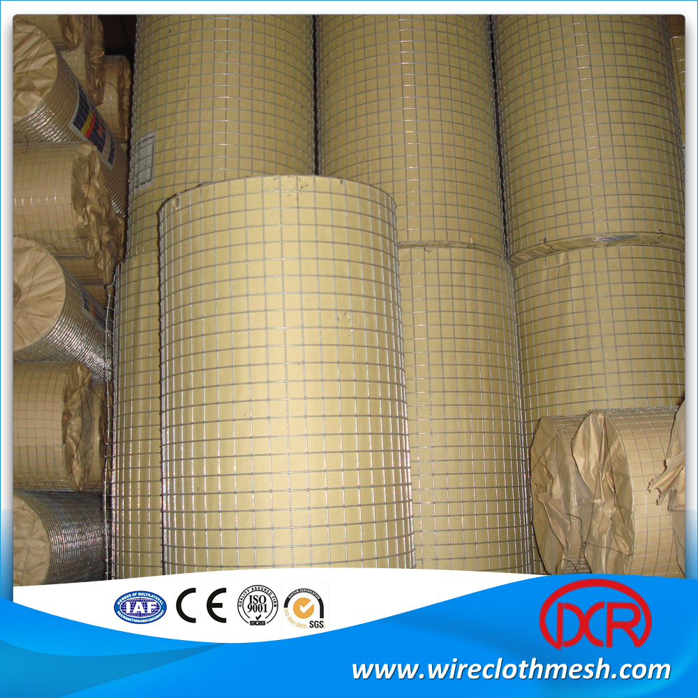 Welded Wire Fence Panels For Sale