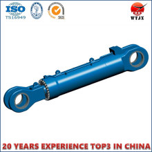 Double Acting Hydraulic Cylinder for Special Equipment