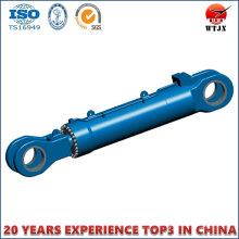 Fabricante profissional Top 3 Cilindro hidráulico para caminhão leve