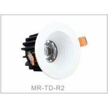 Lâmpada embutida LED (MR-TD-R2-5W)