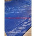 Finished PE Tarp with Gromment