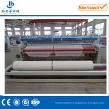 Medical Used Gauze Rolls Making Machines Jlh425s in Qingdao