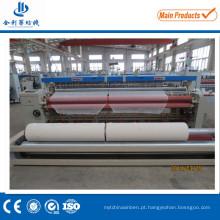 Médico Usado Gauze Rolls Making Machines Jlh425s em Qingdao