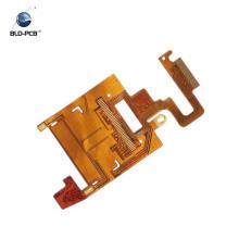 Fabricação flexível da fabricação da placa do PWB do circuito da eletrônica do circuito impresso do Rígido-Cabo flexível